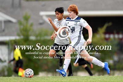 03B JFC Wolves vs 03B Germantown Legends White