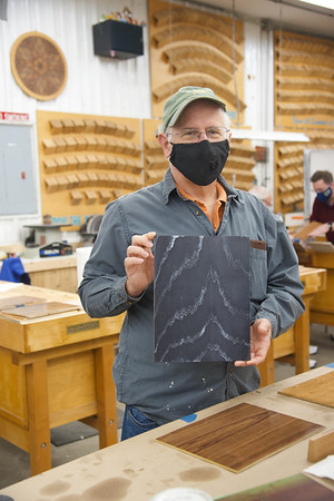 Hands-On Finishing with David Smith