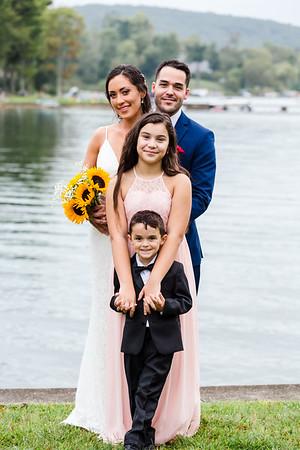 Sarah & Flamur's Wedding