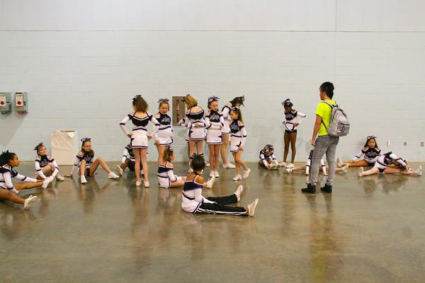 Cheer Power - Nationals - 2010