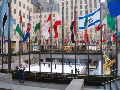 2009 NEW YORK SAINT PATTYS DAY PARADE