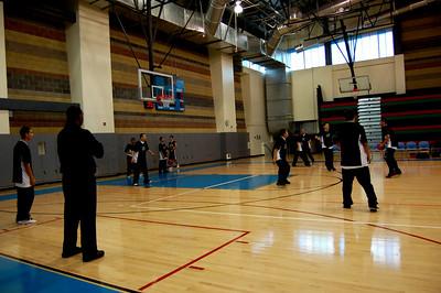 Basketball vs. Bravo HS