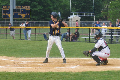 2006 Pequannock Baseball