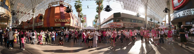 2017 Komen Las Vegas Race for the Cure®