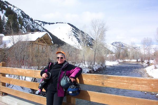 Ski Sun Valley Idaho - March 2004