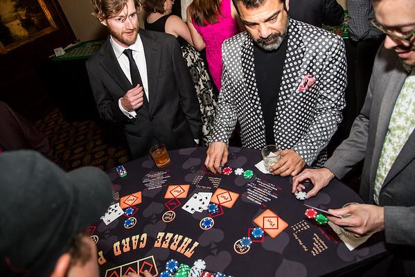 AAF District 7 Governor's Gala / Billionaire's Ball 2015