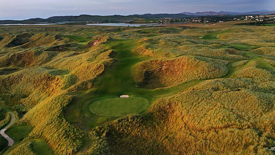 Rosapenna Golf Resort (Sandy Hills)