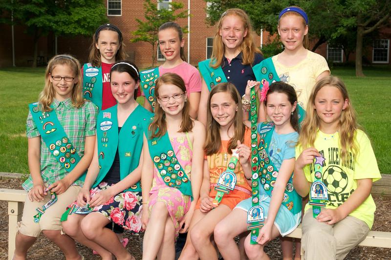 Girl Scout Award Ceremony 2011-06-11  47.jpg