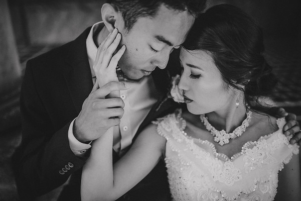 Hao & Chen {Elopement} May 6, 2018