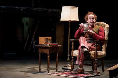 The Hobbit - Children's Theatre Company