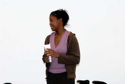 ESTEEM Research Symposium - May 2, 2008