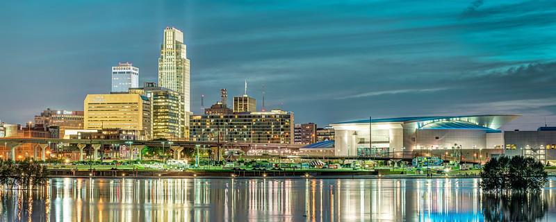 Omaha Panorama