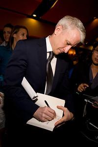 Anderson Cooper - April 14, 2008