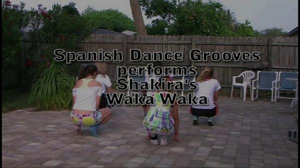 Alllysons Dance Video