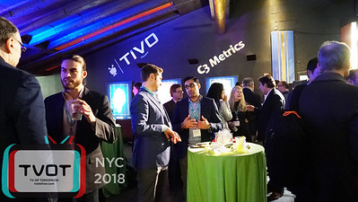 TVOT - Networking and Party