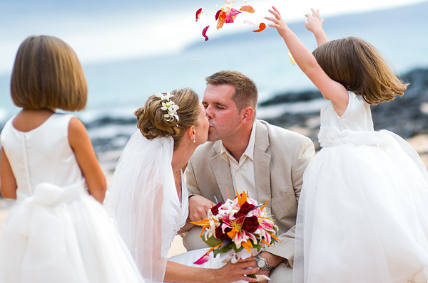 Branden Sequeira, Maui Wedding Photographer