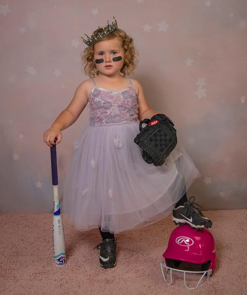 Maddie Sports Glam