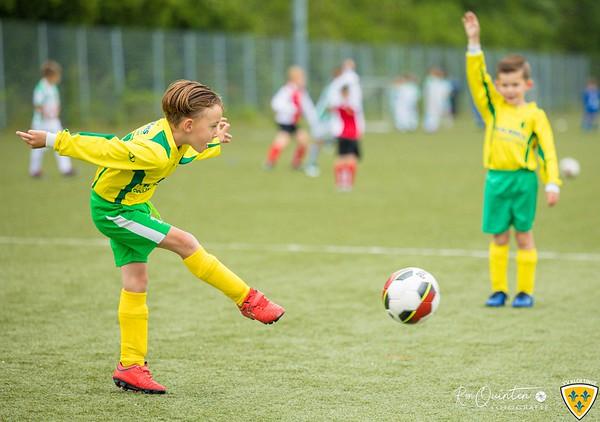 2021-06-19 VV Kloetinge JO7-1 -  Colijnsplaatse Boys JO7-1