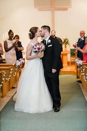 Sarah & Grant's Wedding
