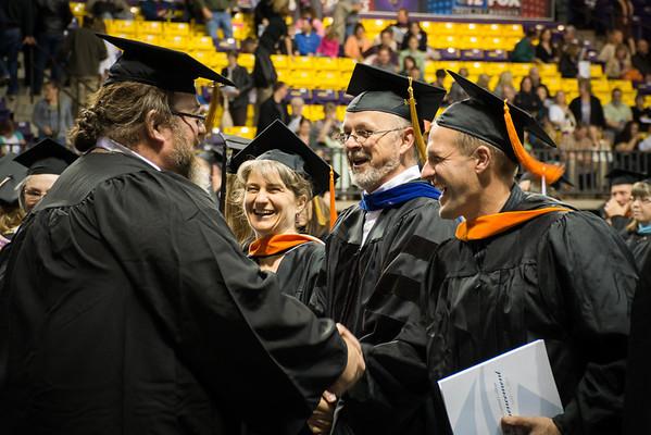 SCC Graduation 2014