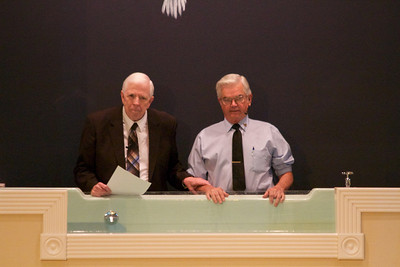 20140518 - Baptisms