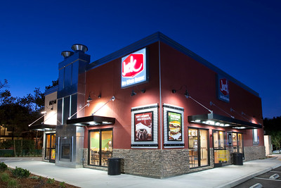 Jack in the Box - Scotts Valley