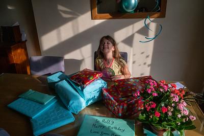 Holly Birthday 2