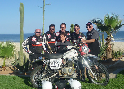2012 Mexican 1000