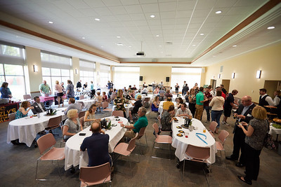 2018 UWL Barrels and Bites Alumni Event Cleary Center