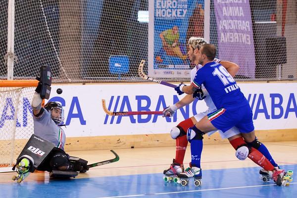 finals: France vs Italy