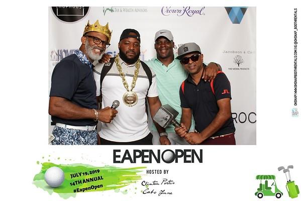 2019 Eapen Open