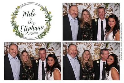 Mike & Stephanie