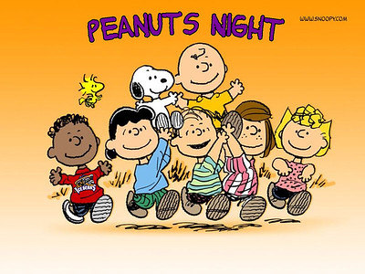Ice Bears (7) v Birmingham (0) 12-5-19 Peanuts Night