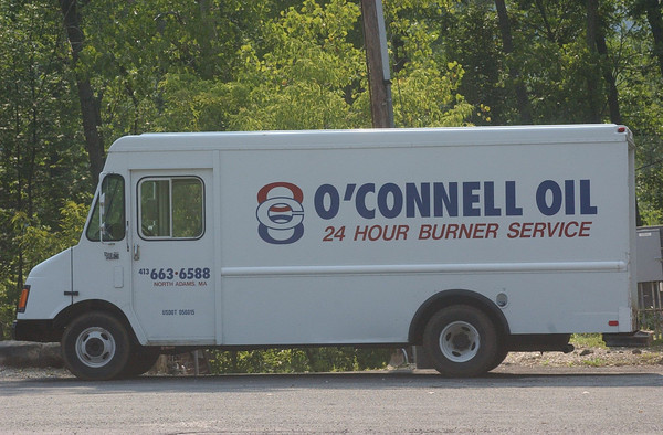 O'Connell Oil