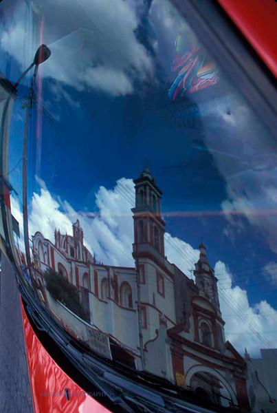 Reflections of a church.jpg