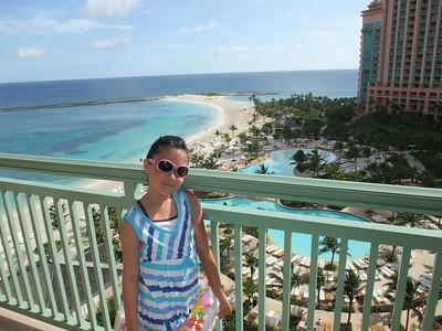 Bahamas-Atlantis: Day 3
