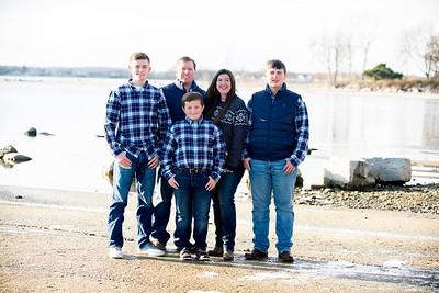 Miller - Tufo Family 2017