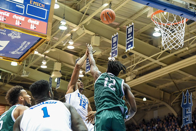 Duke vs. Eastern Michigan - 11/15/18