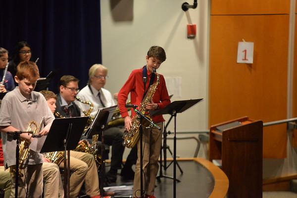 Jazz Assembly
