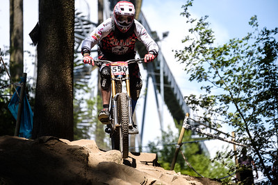 IXS Downhill Winterberg