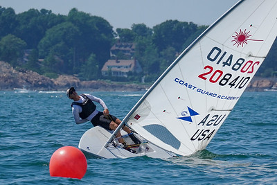 Laser Sailing July 19 2020