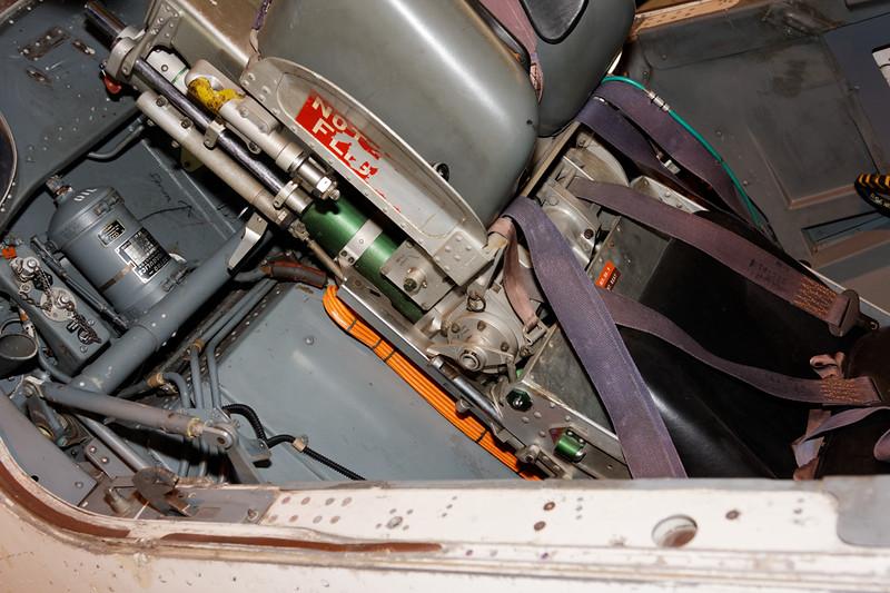 BAC TSR 2 XR220