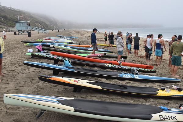 2021 R10 Paddleboard Race