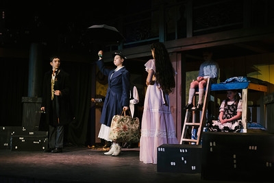 2019-07-14 Mary Poppins Jr.