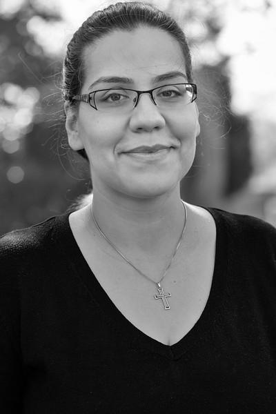 Parisa Pordelkhaki on Sunday 9 April 2017.