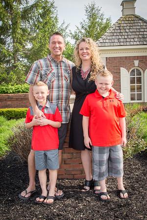 Bolinger Family