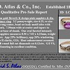 2.40ct Pink Sapphire Ring, by Rose Gold Ring by Beverly K 6
