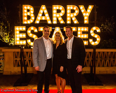 2018.12.13 Barry Estates Holiday Party