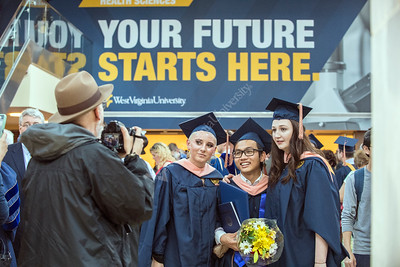 34536_School of Public Health Commencement May 2018