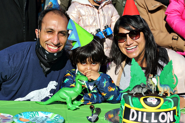 20210313 Dillon Birthday